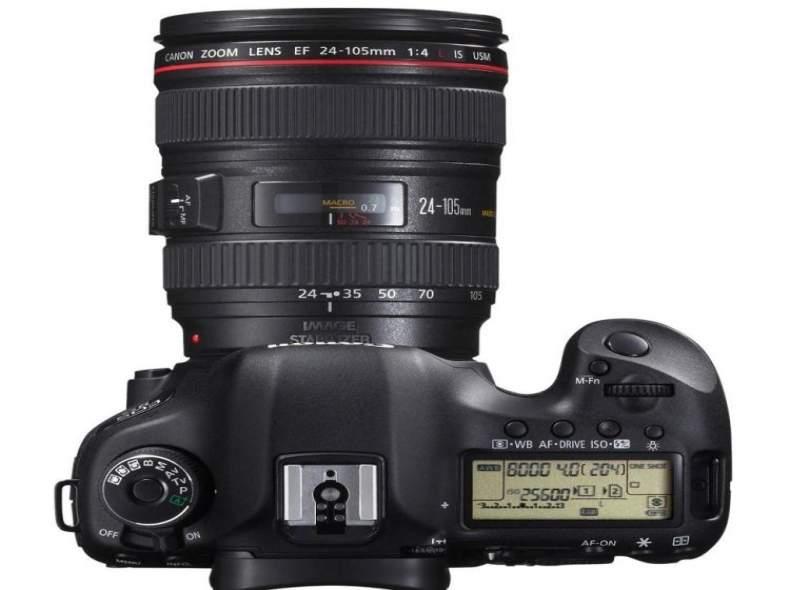 3479 Canon Objektiv 24-105