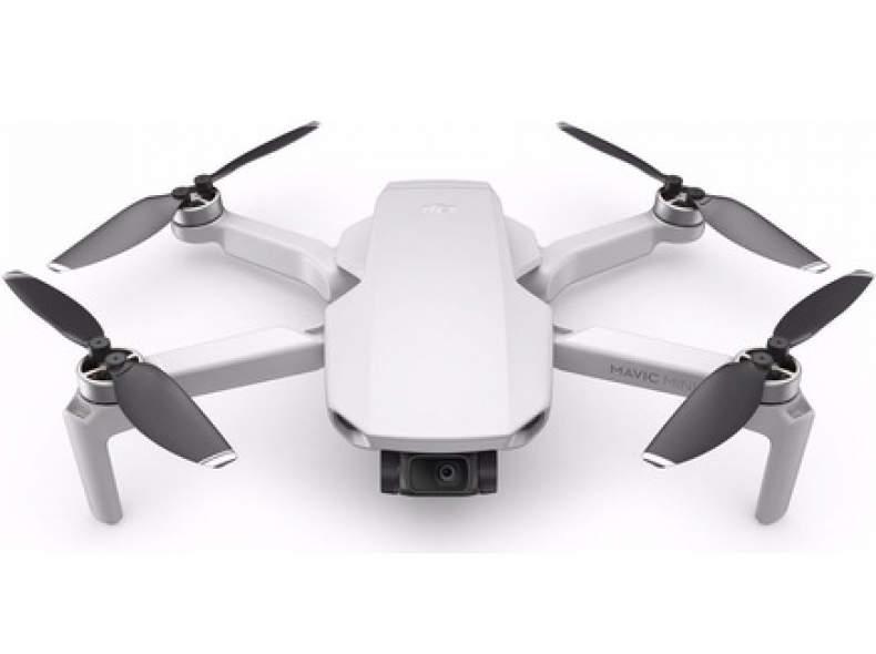 33027 Drohne DJI Mavic Mini 1 Fly More