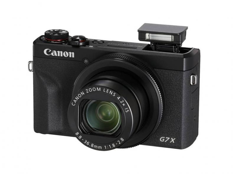 33032 Kompaktkamera Canon