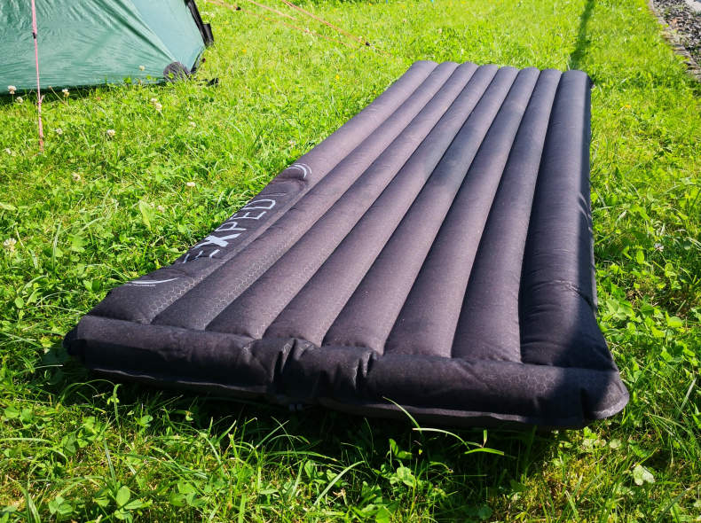33049 Schlafmatte: Exped Downmat