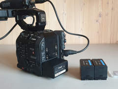33076 Canon C300 Mark3