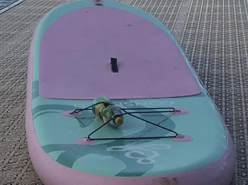 33107 SUP / Paddle Board