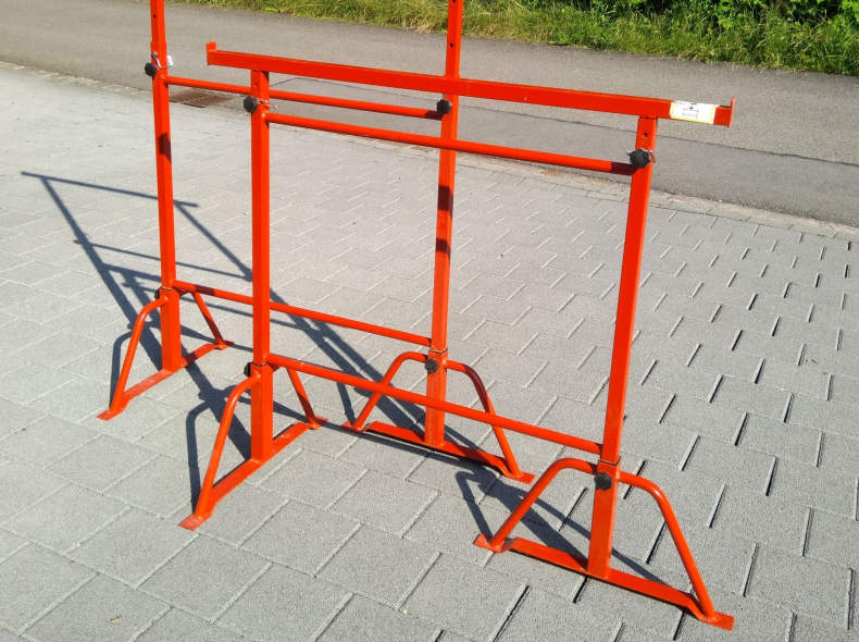 33118 Malerböcke / Gerüstböcke