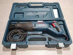 33215 BOSCH Säbelsäge GSA 1100 E