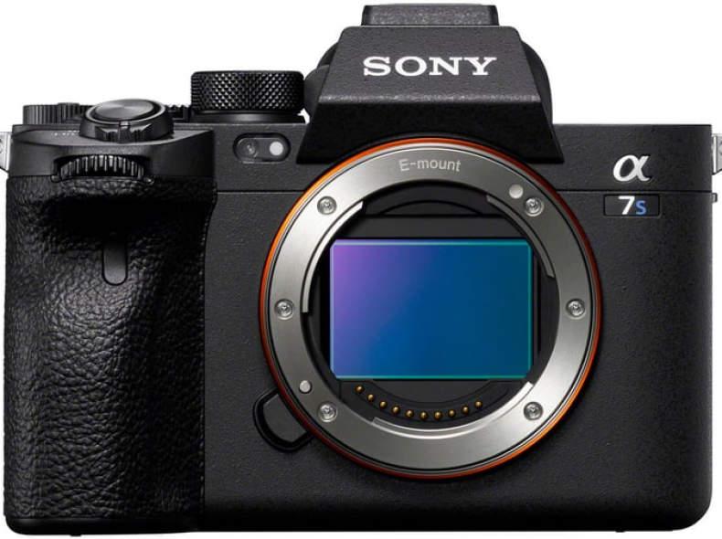 33227 Sony A7siii mit 4K und 120FPS