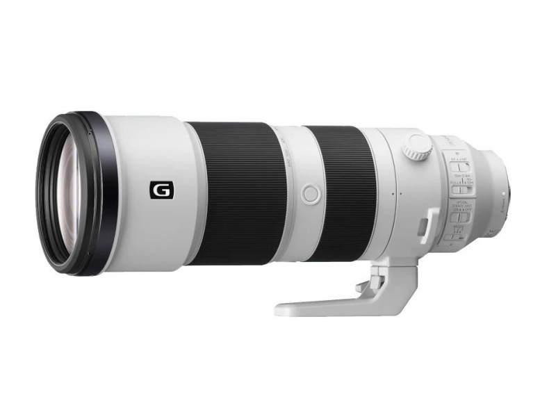 33229 Sony FE 200-600mm f/5.6-6.3 G OSS