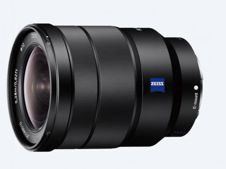 33232 Sony FE 16-35 mm F4 ZA OSS