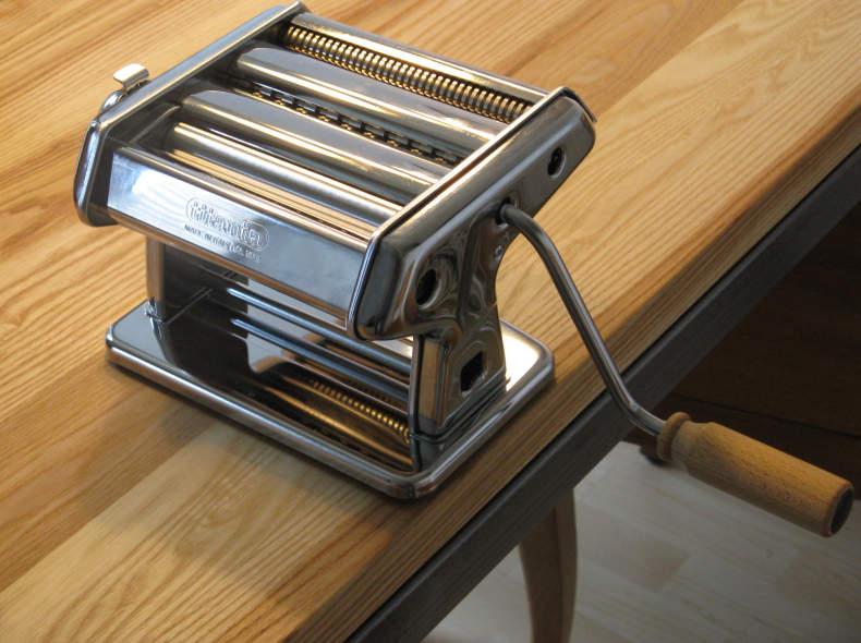 33309 Pastamaschine Titania
