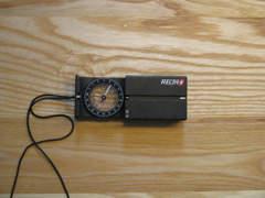 33310 Recta Bussole Kompass