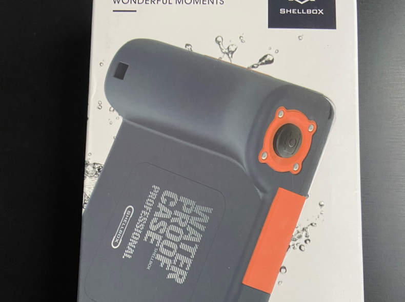 33342 Wasserfestes Case für iPhone/Samsun