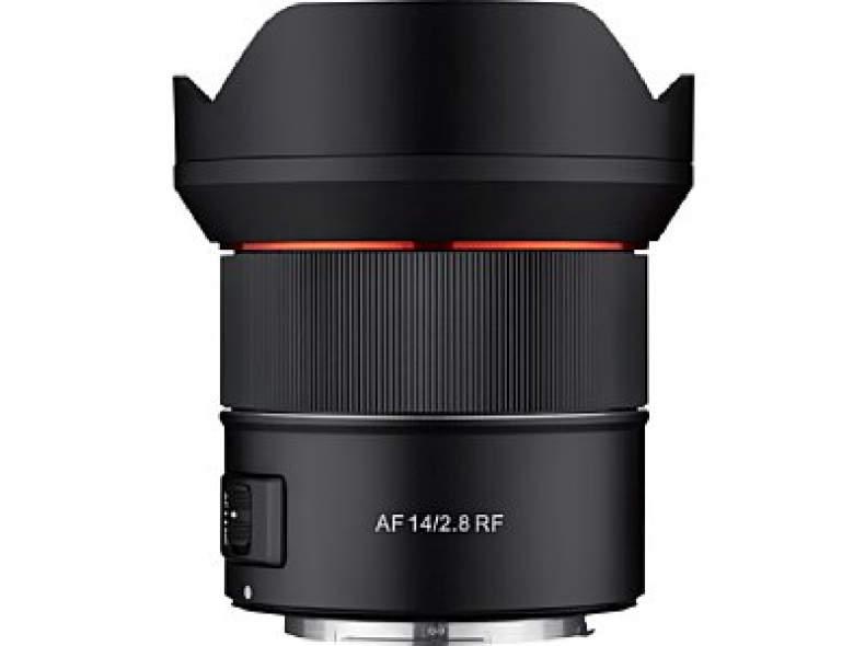 33343 Samyang AF 14mm F2.8, Sony E-Mount