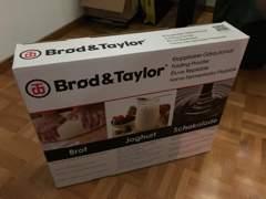 3537 Brød & Taylor Gärautomat