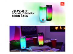 33439 JBL Pulse 4 (Weiss)
