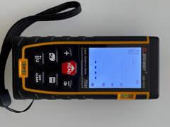 33446 Lasermeter Entfernung messen b. 70m