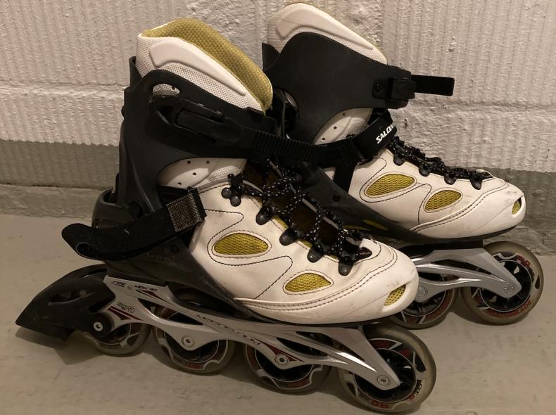 33484 Inline Skates Gr. 43