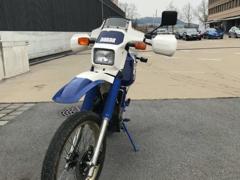 33487 Suzuki DR 600 S