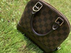 33488 Louis Vuitton Alma BB