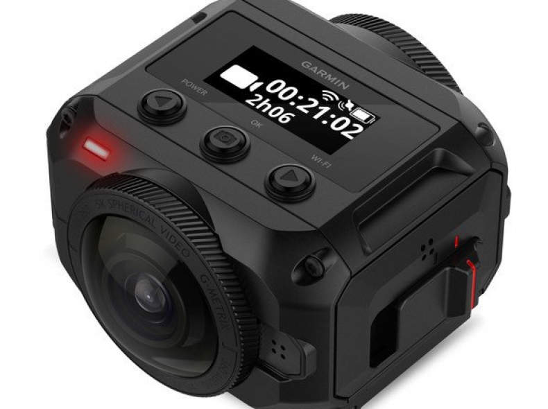 33547 Garmin Virb 360 Kamera