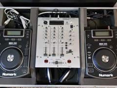 33577 Musikanlage/ PA Anlage