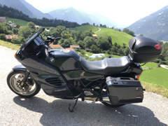 33584 BMW K1100 zu vermieten