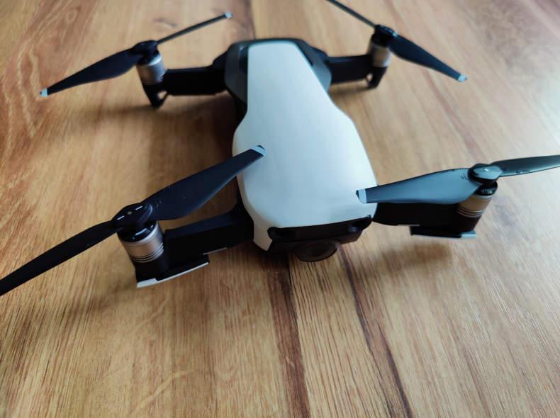 33613 Dji Mavic Air Drohne, 3*Akku, 128GB