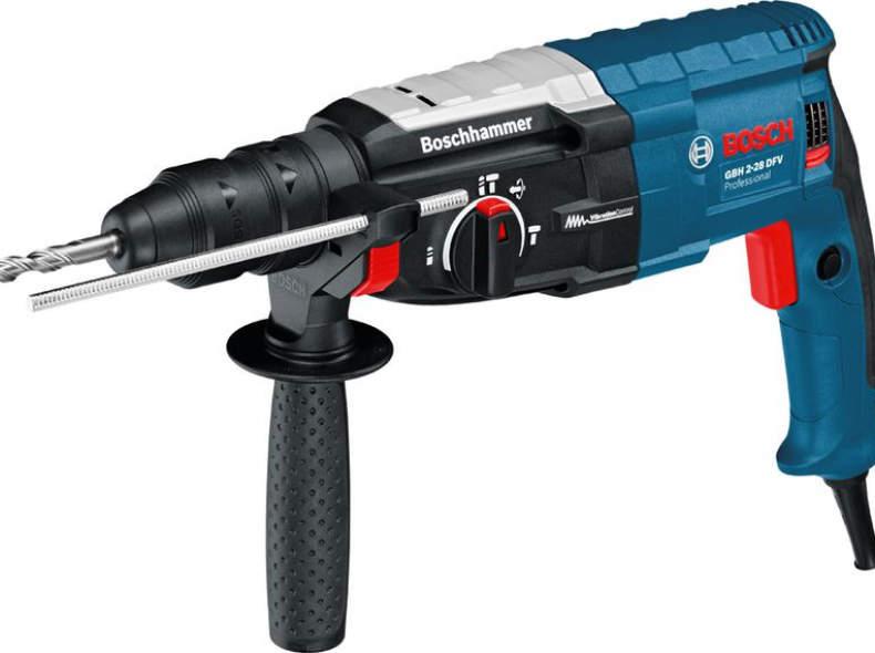 33622 Bohrhammer - Bosch Professional