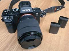 33626 Sony Alpha A7 ii