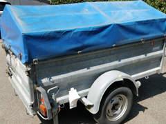 33632 Transportanhänger bis 1000kg