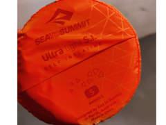 33673 Selbstaufblasende Isomatte, 520 gr.
