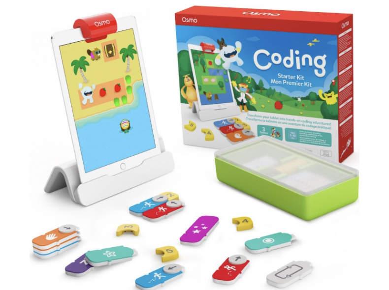 33742 Osmo Coding Kit für Kinder