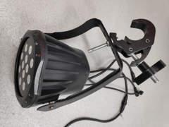 33755 4 Stück LED Strahler RGB Outdoor