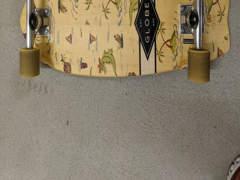 33824 Skateboard